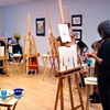 51% Off Classes at Chicago Art and Design Center
