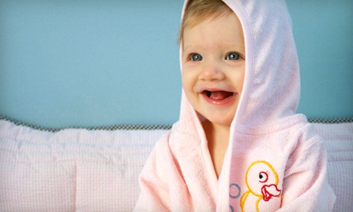 Funkoos: $15 for $40 Worth of Organic Baby Apparel from Funkoos