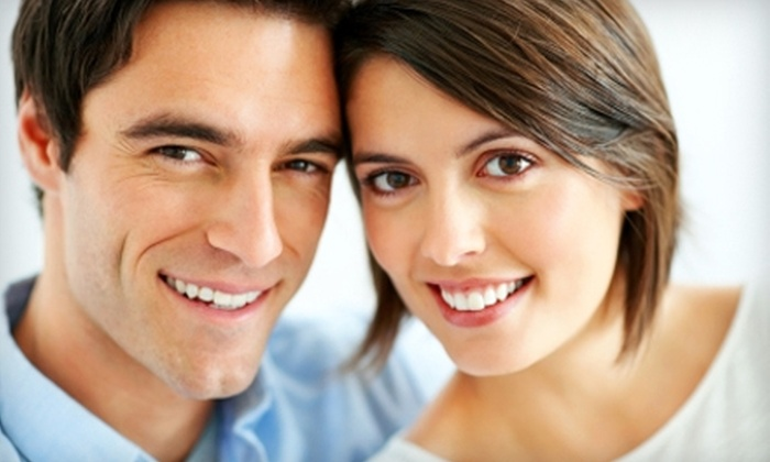 Lake Myrtle Dental - Multiple Locations: $148 for Opalescence Teeth Whitening at Lake Myrtle Dental ($425 Value)