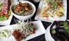 Suzy Wong's House of Yum (an Arnold Myint restaurant) - Nashville-Davidson metropolitan government (balance): $10 for $20 Worth of Asian-Fusion Fare and Drinks at Suzy Wong's House of Yum