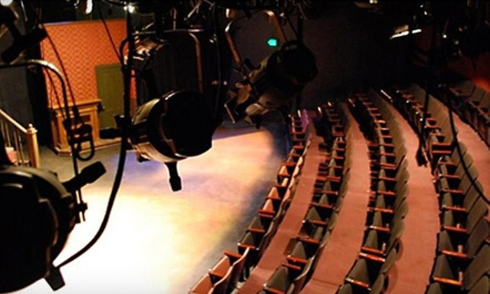 """Edgemar Center for the Arts - Santa Monica: $17 for One General-Admission Ticket to """"Sylvia"""" at Edgemar Center for the Arts in Santa Monica ($35 Value)"""