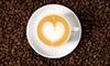 Panacea Coffeehouse - Waynesville: $7 for $15 Worth of Coffee Drinks, Tea, and Deli Fare at Panacea Coffeehouse in Waynesville