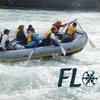 Half Off Kayaking or Rafting Trip