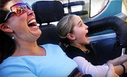 Joyland Amusement Park - Joyland Amusement Park in Lubbock