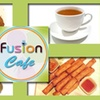 Half Off at Fusion Cafe