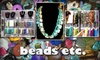 beads etc. - West Omaha: $19 for Two Jewelry-Making Classes at beads etc.