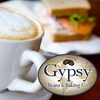 $5 for Café Fare at Gypsy Beans & Baking