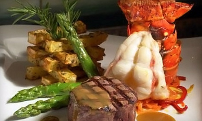 Carnevale Ristorante - Totowa: Italian Dinner with Appetizer and Drink for Two or Four at Carnevale Ristorante in Totowa (Up to 56% Off)