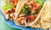 Costa Vida - Northtown: $8 for $16 Worth of Fast Mexican Fare at Costa Vida