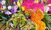 concepts in bloom - Port St. Lucie: Floral-Design Class with a Take-Home Arrangement for One or Two at Concepts in Bloom in Port St. Lucie (Up to 61% Off)