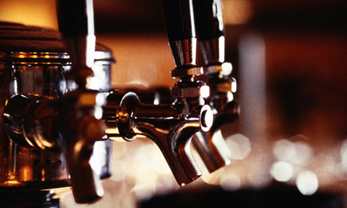 Kate's Pub - Wallingford: $13 for $30 Worth of Pub Fare and Pours at Kate's Pub