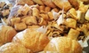 Upper Crust Bakery - Colesville: $10 for a Custom Assortment of Baked Goods at Upper Crust Bakery in Silver Spring (Up to $20.35 Value)