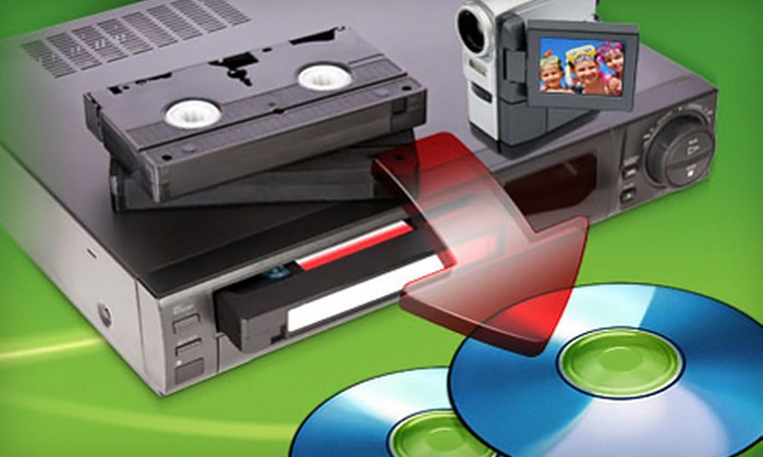 Honestech, Inc.: VHS- and-Audio-Transfer Equipment from Honestech, Inc (Up to 62% Off)