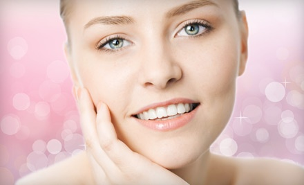 25-Minute Express Facial and $10 Toward Skin Care Products (a $55 value) - JS Advanced Skin Care & Spa in Delaware Water Gap