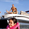 51% Off Pontoon-Boat Rental in Montgomery