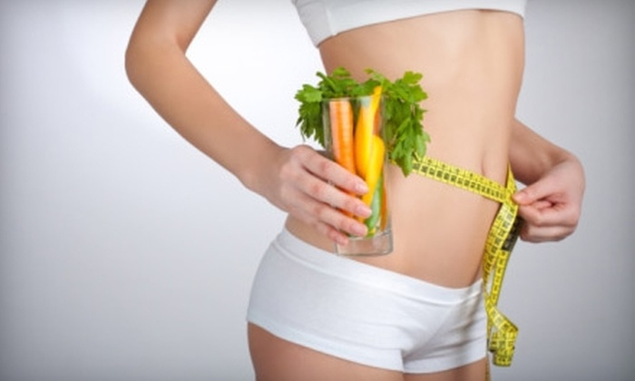 Center for Anti-Aging Medicine and Dentistry - Franklin: $99 for Weight-Loss Program at Center for Anti-Aging Medicine and Dentistry in Franklin ($250 Value)