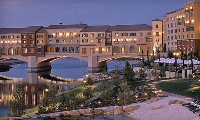 Ravella at Lake Las Vegas - Lake Las Vegas: $85 for Lakeview King or Double Room at Ravella at Lake Las Vegas in Henderson (Up to $179 Value)
