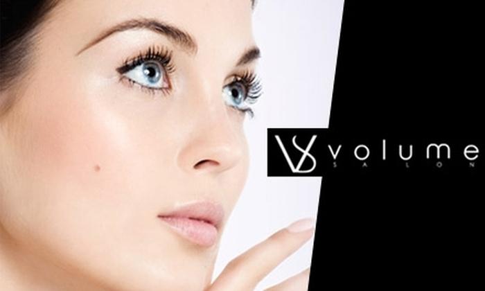 Volume Salon - Fourth Ward: $55 for a VS Goddess Facial at Volume Salon ($110 Value)