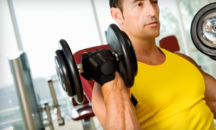 Bodyplex Fitness - Cumming: $25 for One Month of Unlimited Gym Access and More at Bodyplex Fitness in Cumming ($122 Value)