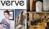 Verve - Tower Grove South: $45 for $110 Worth of Salon Services at Verve