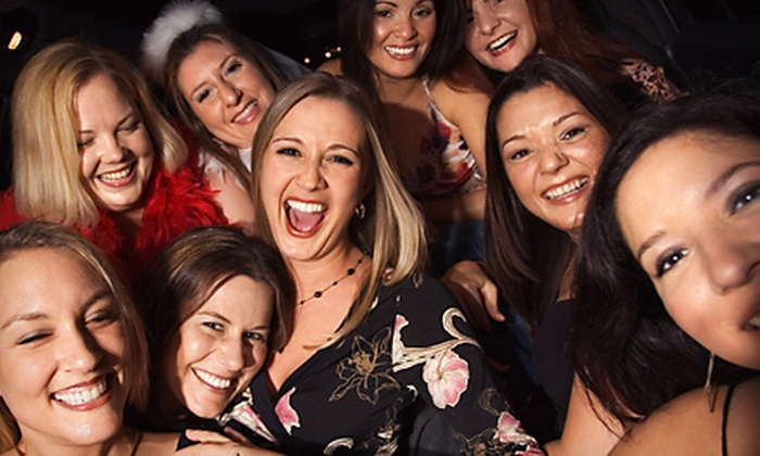 Snapped Together - Southeast Arlington: Up to Three-Hour or Up to Five-Hour Photo-Booth Rental from Snapped Together (Up to 57% Off)