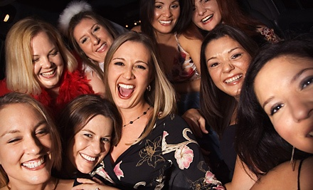 Up to 5-Hour Photo Booth Rental (up to $899 value) on a Friday, Saturday, or Sunday - Snapped Together in