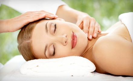 Your Choice of a 60-Minute Therapeutic Massage or a 60-Minute Signature Facial (an $80 value) - Essenza Day Spa in Ambler