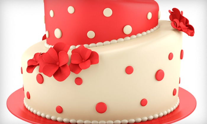 Sweet Wise - 4: $35 for a Two-Hour Fondant Cake-Decorating Class at Sweet Wise in Germantown ($75 Value)
