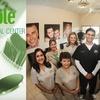 70% Off Teeth-Whitening Treatment