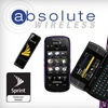 Absolute Wireless - Multiple Locations: $40 for $100 Worth of Wireless Phones and Accessories at Absolute Wireless