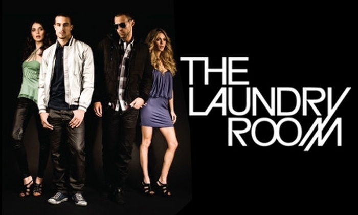 The Laundry Room - Bullard: $20 for $40 Worth of Boutique Casual Wear, Shoes, and Accessories at The Laundry Room