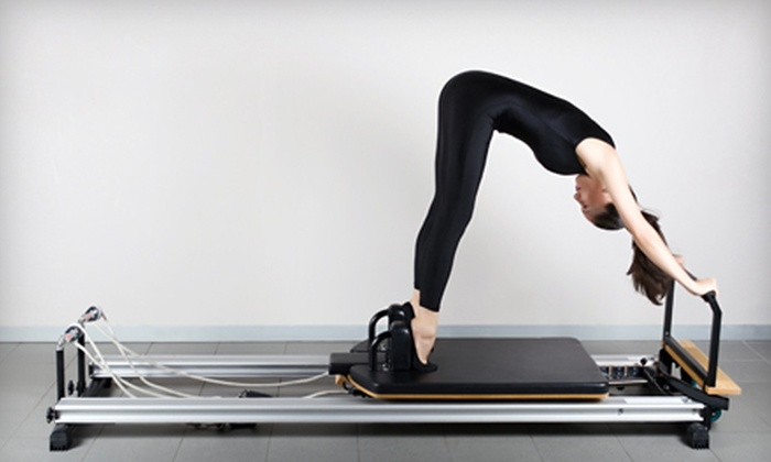IM=X Pilates Studio - Sewickley Hills: Eight Fitness Classes with Optional Four Pilates Reformer Classes at IM=X Pilates Studio in Mars (Up to 61% Off)