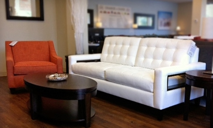 BuildASofa - Farmers Branch: $40 for $200 Toward Customizable Sofas, Sectionals and Accessories at BuildASofa
