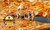 Pompeii Pizzeria - Lower Garden District: $10 for $20 Worth of Pizza and Drinks at Pompeii Pizzeria