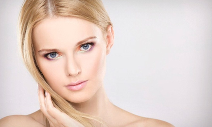 Evolve Skin and Laser LLC - Scottsdale: One or Three Laser Scar, Stretch-Mark, or Facial Treatments at Evolve Skin and Laser LLC in Scottsdale (Up to 78% Off)