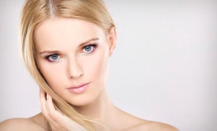 1 Laser Scar, Stretch-Mark, or Facial Treatment  - Evolve Skin and Laser LLC in Scottsdale