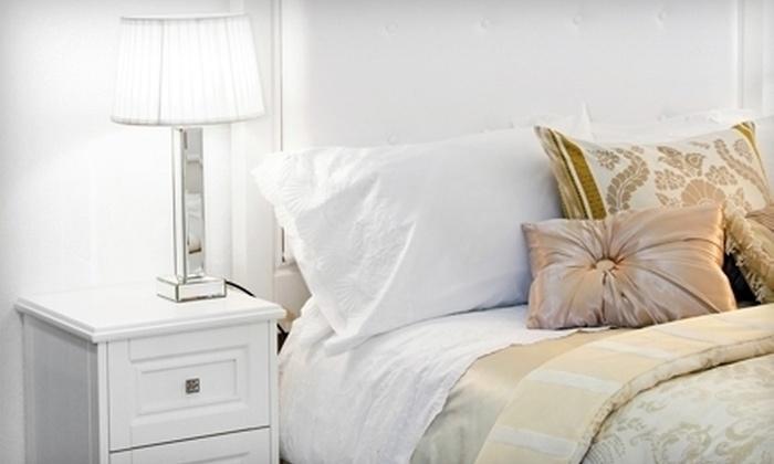 Designer At Home - Gillespie Park: $139 for a Custom Online Room Design from Designer At Home ($395 Value)