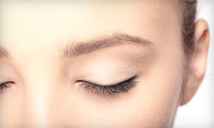 Envogue Spa & Salon - Sugar Land: Six Months or One Year of Unlimited Eyebrow Threading at Envogue Spa & Salon in Sugar Land (Up to 75% Off)