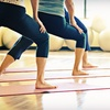 Up to 61% Off Classes at NC Yoga
