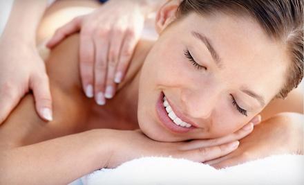 YOUphoria Therapeutic Massage: 60-Minute Massage - YOUphoria Therapeutic Massage in Raleigh