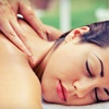 Up to 63% Off Swedish Massages