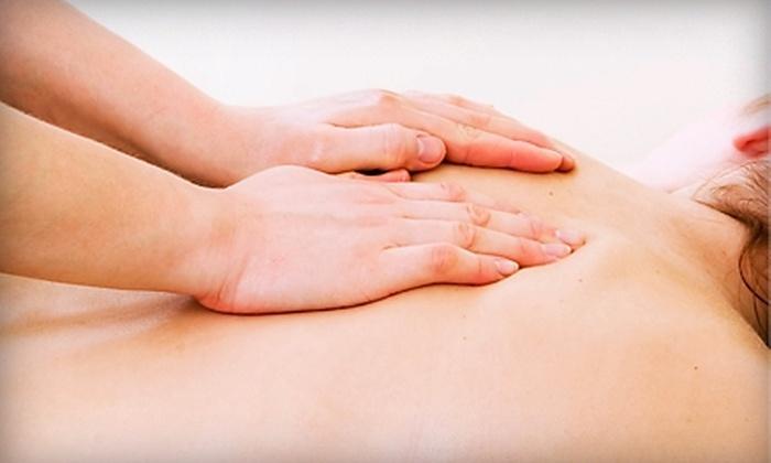 Wells Therapeutics - Virginia Beach: $39 for a 90-Minute Therapeutic Massage at Wells Therapeutics in Virginia Beach ($79 Value)