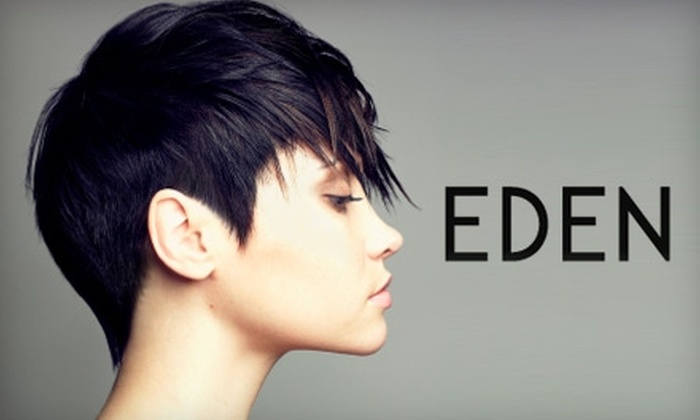 Eden - Central London: $45 for $100 Worth of Hair Services at Eden