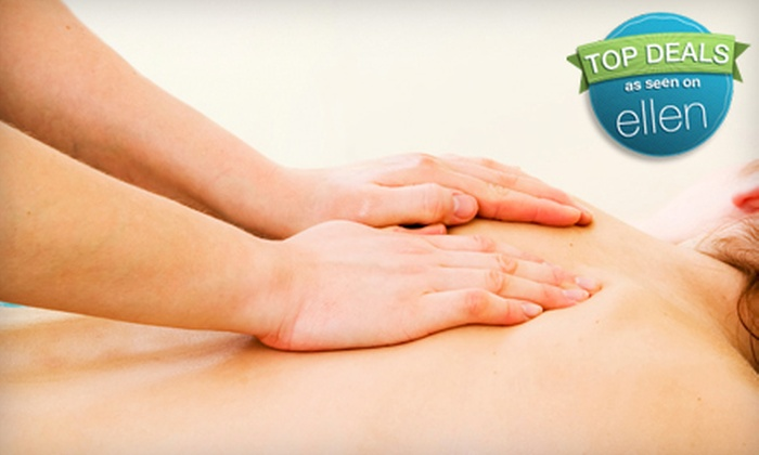 Blue Ridge Chiropractic - Asheville: 60- or 90-Minute Swedish Massage at Blue Ridge Chiropractic (Up to 55% Off)