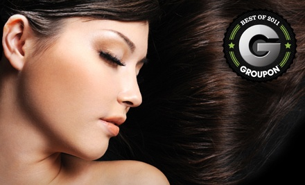 Women's Makeover Package (a $142 value) - Blackfriars Salon and Spa in London