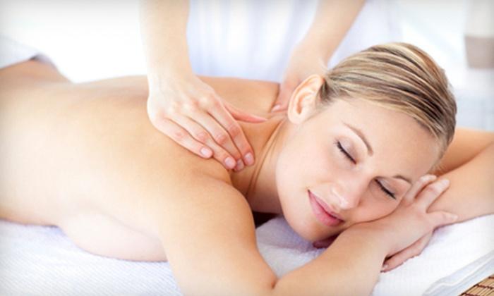 Jevonna's Massage - Raintree: 30-, 60-, or 90-Minute Massage at Jevonna's Massage (Half Off)