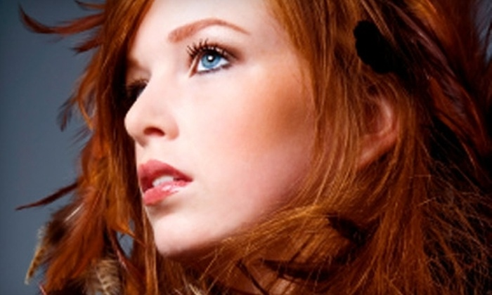 Synergy Salon - Tallahassee: $25 for $50 Worth of Hair and Spa Services at Synergy Salon