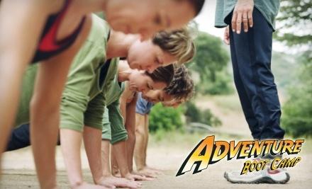 Michigan Adventure Boot Camp - Michigan Adventure Boot Camp in Royal Oak