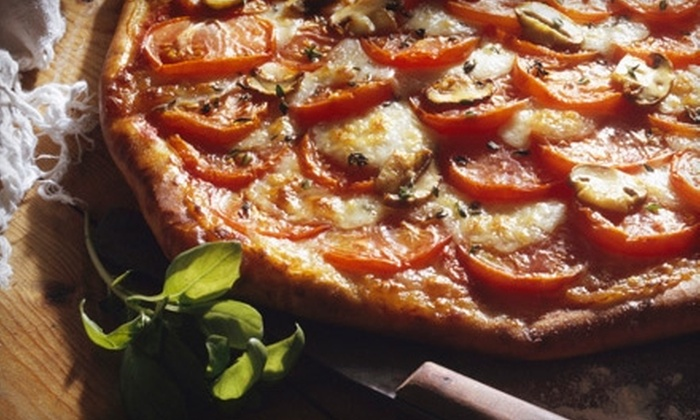 Domenick's Pizzeria - Weston: $20 for $40 Worth of Italian Dinner at Domenick's Pizzeria in Weston (or $10 for $20 Worth of Lunch)