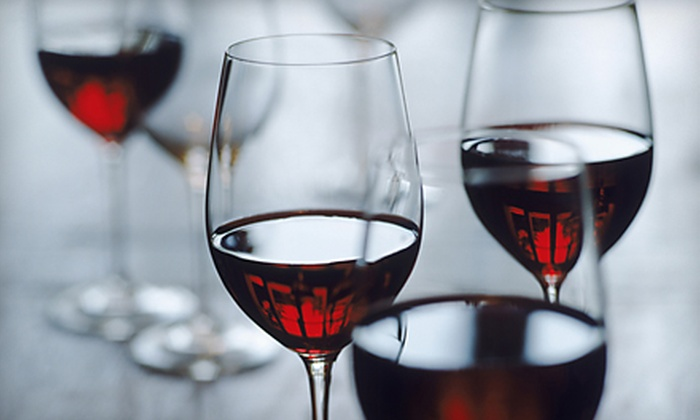 Cork & Olive Wine Bar & Cafe - Brandon: $15 for a Blind Wine Tasting and Appetizer Pairing at Cork & Olive Wine Bar & Café in Brandon ($30 Value)